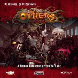 The Others: 7 Sins - Core Set