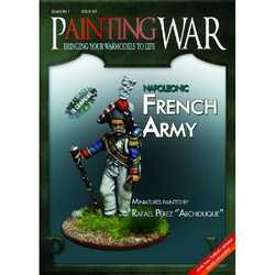 Painting War. Issue 2, Napoleonic French