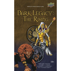 Dark Legacy: The Rising – Darkness vs Divine
