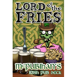 Lord of the Fries: Irish Pub
