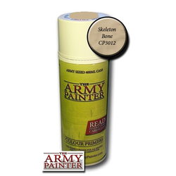 Army Painter Colour Primer Skeleton Bone