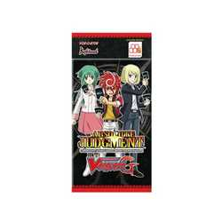 Cardfight!! Vanguard: Absolute Judgement Booster Pack