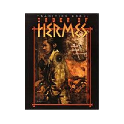 Mage: The Ascension: Tradition Book: Order of Hermes, 2nd Edition (Begagnad) )