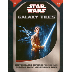 Star Wars: Saga Edition: Galaxy Tiles