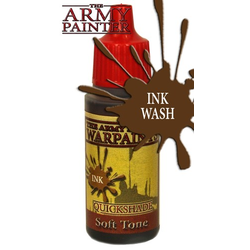 Soft Tone Ink (18ml)