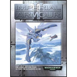 Imperial Armour Book 2