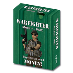 Warfighter: Modern PMC Expansion 44 – Money!