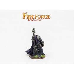 Fireforge Xaquir - The Necromancer