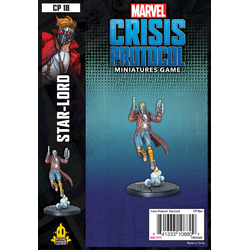 Marvel Crisis Protocol: Star-Lord