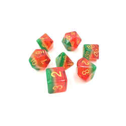 Watermelon (7-Die set)