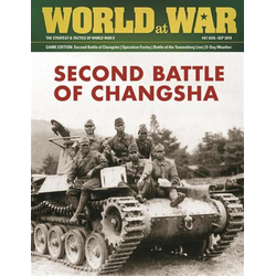 World at War 67: Second Battle of Changsha