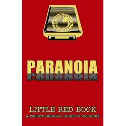 Paranoia: Little Red Book