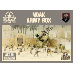Axis NDAK Army Box