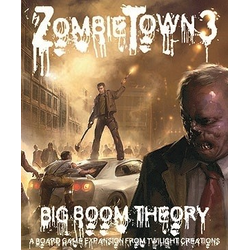 ZombieTown 3: Big Boom Theory