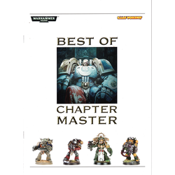 Best of Chapter Master