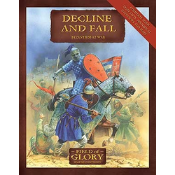 Decline and Fall. Byzantium. Supplement for Fields of Glory