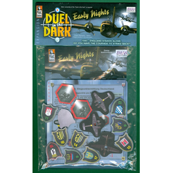 Duel in the Dark: Early Nights