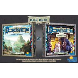 Dominion: Big Box (2nd ed)