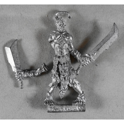 Kelts of the Sessairs: Giant Barbarian with Sword (Metall)