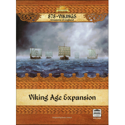 878: Vikings – Invasions of England: Viking Age