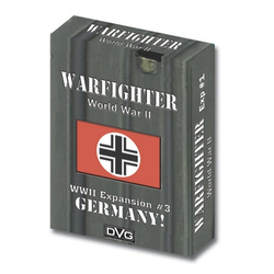 Warfighter WWII: Expansion 3 - Germany 1