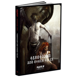 Kult 4th ed: Taroticum and other Tales