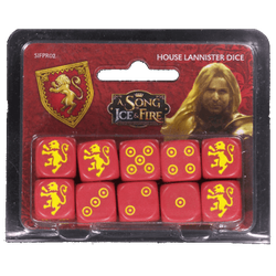 Lannister Dice