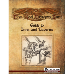 Red Dragon Inn: Guide to Inns and Taverns