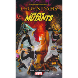 Legendary: New Mutants
