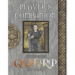 QUERP Player's Companion