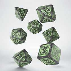 Starfinder Dice Set: Against the Aeon Throne