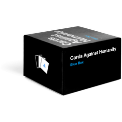 Cards Against Humanity: Blue Box expansion