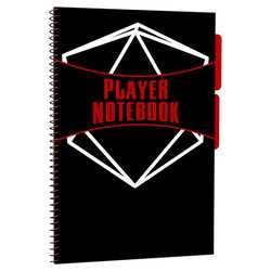 Your Best Game Ever: Player Notebook