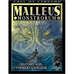 Call of Cthulhu: Malleus Monstrorum