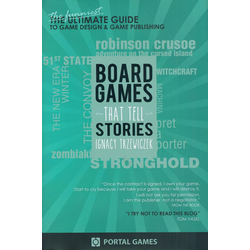 Board Games That Tell Stories Vol 1