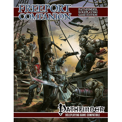 Freeport: Companion (Pathfinder RPG)