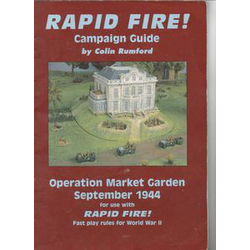 Rapid Fire! Campaign Guide, Operation Market Garden