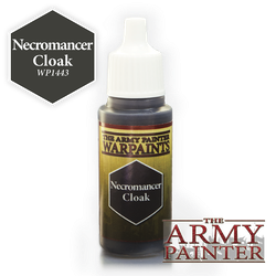 Necromancer Cloak (18ml)