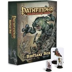 Pathfinder Pawns: Bestiary 1 Box