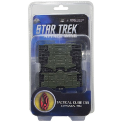 Star Trek: Attack Wing: Borg Tactical Cube