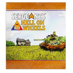 Sergeants: Hell on Wheels - Vehicle Expansion