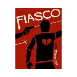 Fiasco: RPG
