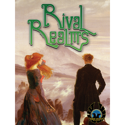 Fantastiqa: Rival Realms (inkl. expansion)