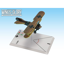 Wings of Glory: WW1 Phönix D.I (Gruber)