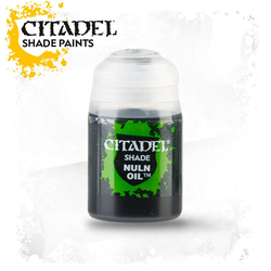 Shade: Nuln Oil Standard (24ml)