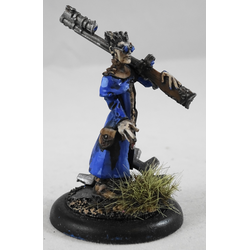 Outcasts: Hans (1:st Edition, Metall)