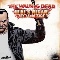 The Walking Dead: Here's Negan - The Board Game