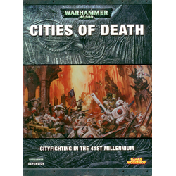 Warhammer 40K: Cities Of Death