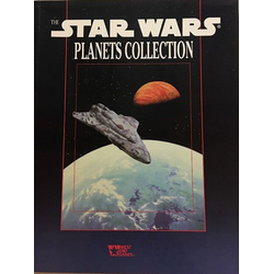 Star Wars RPG: Planets Collection