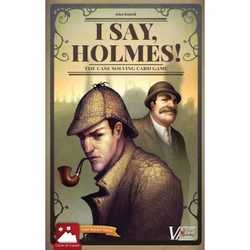 I Say Holmes (2nd Edition)